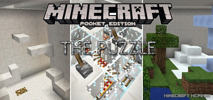 Клуб Minecraft PE » Страница 48