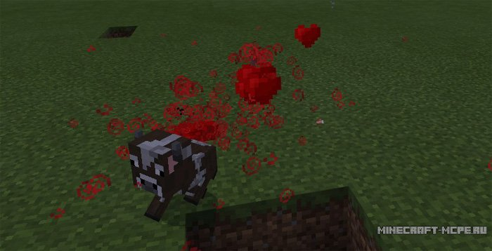 Мод Crazy Wither 1.0/0.17.0